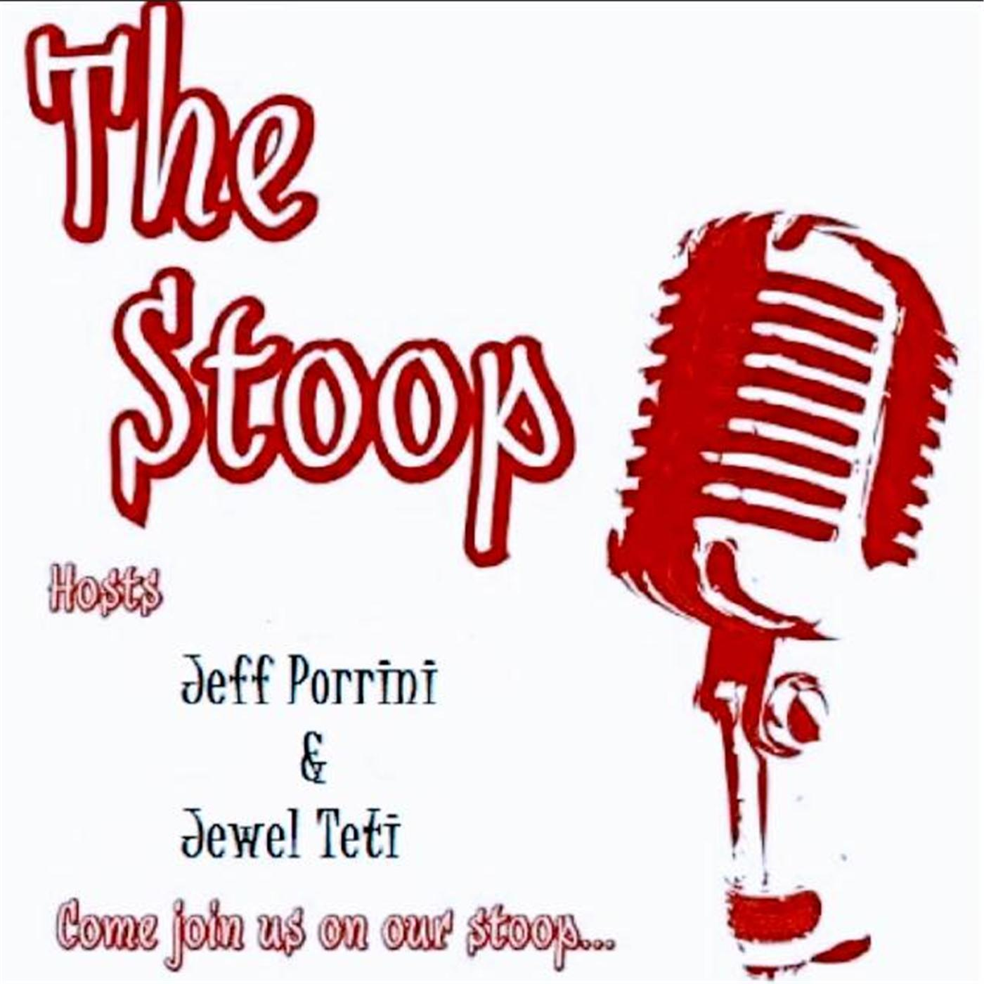The Yo Show! On The Stoop Radio Network