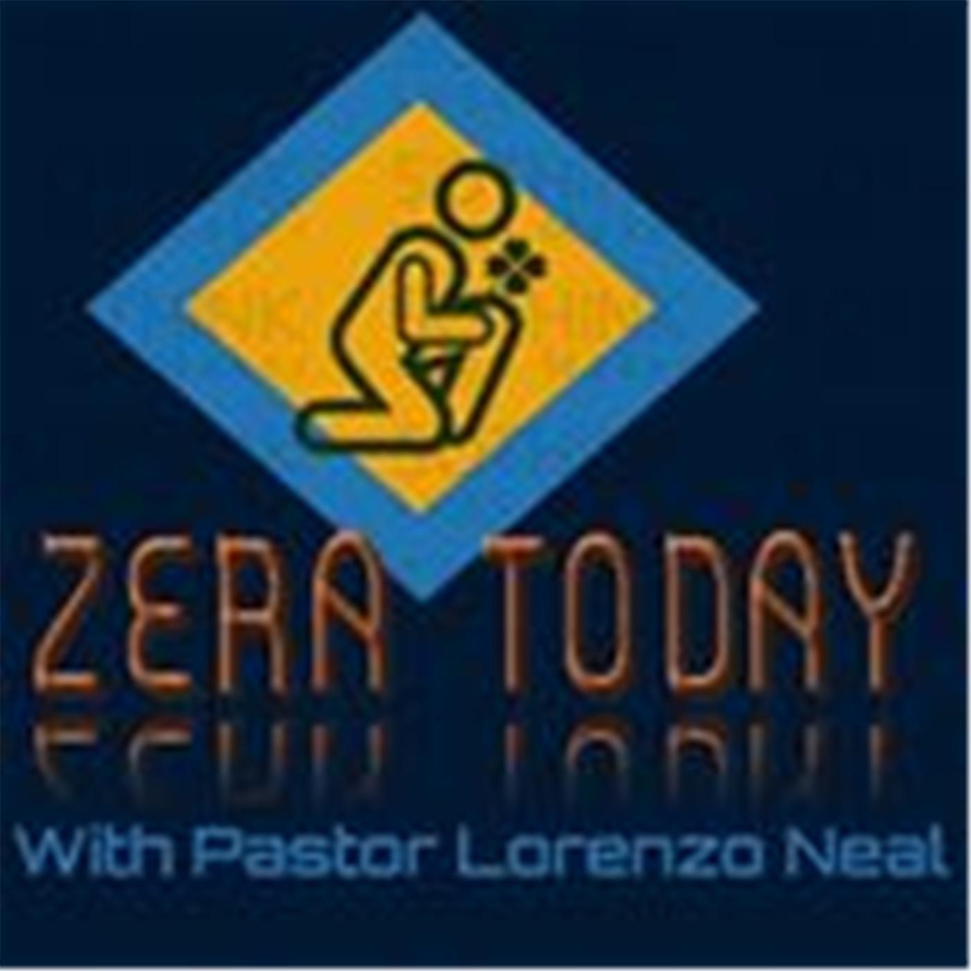 Zera Today with Dr. Lorenzo Neal
