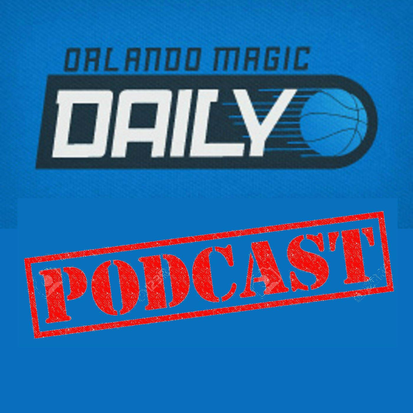 Orlando Magic Daily Podcast - Listen, Reviews, Charts