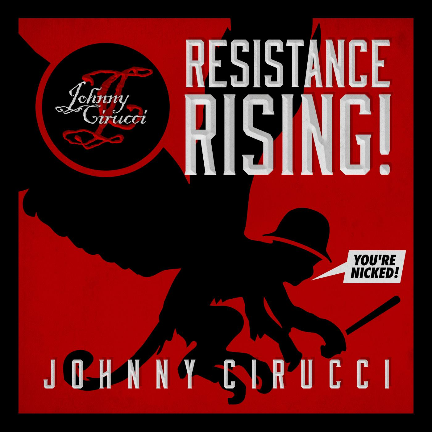 "Resistance Rising 182: There's No Such Thing As A ""Classic"", Just Romans"