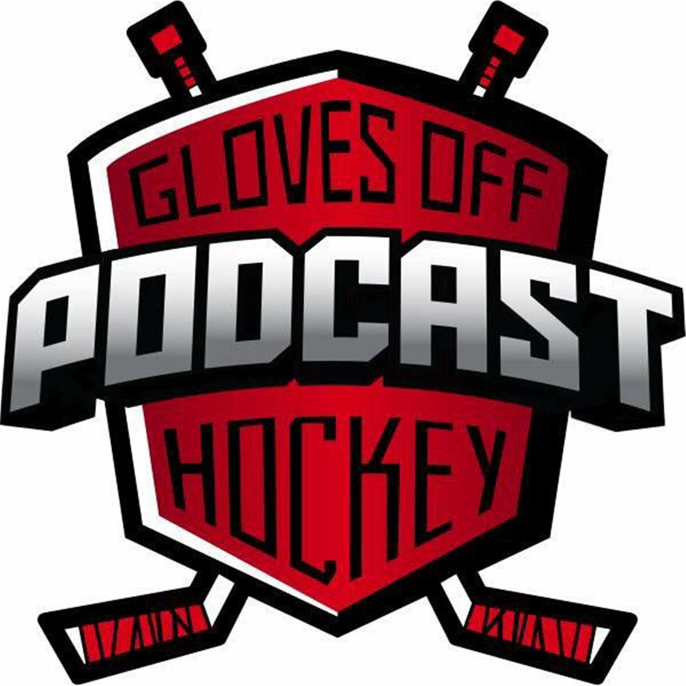Gloves Off Hockey Podcast Ep 1 11/19