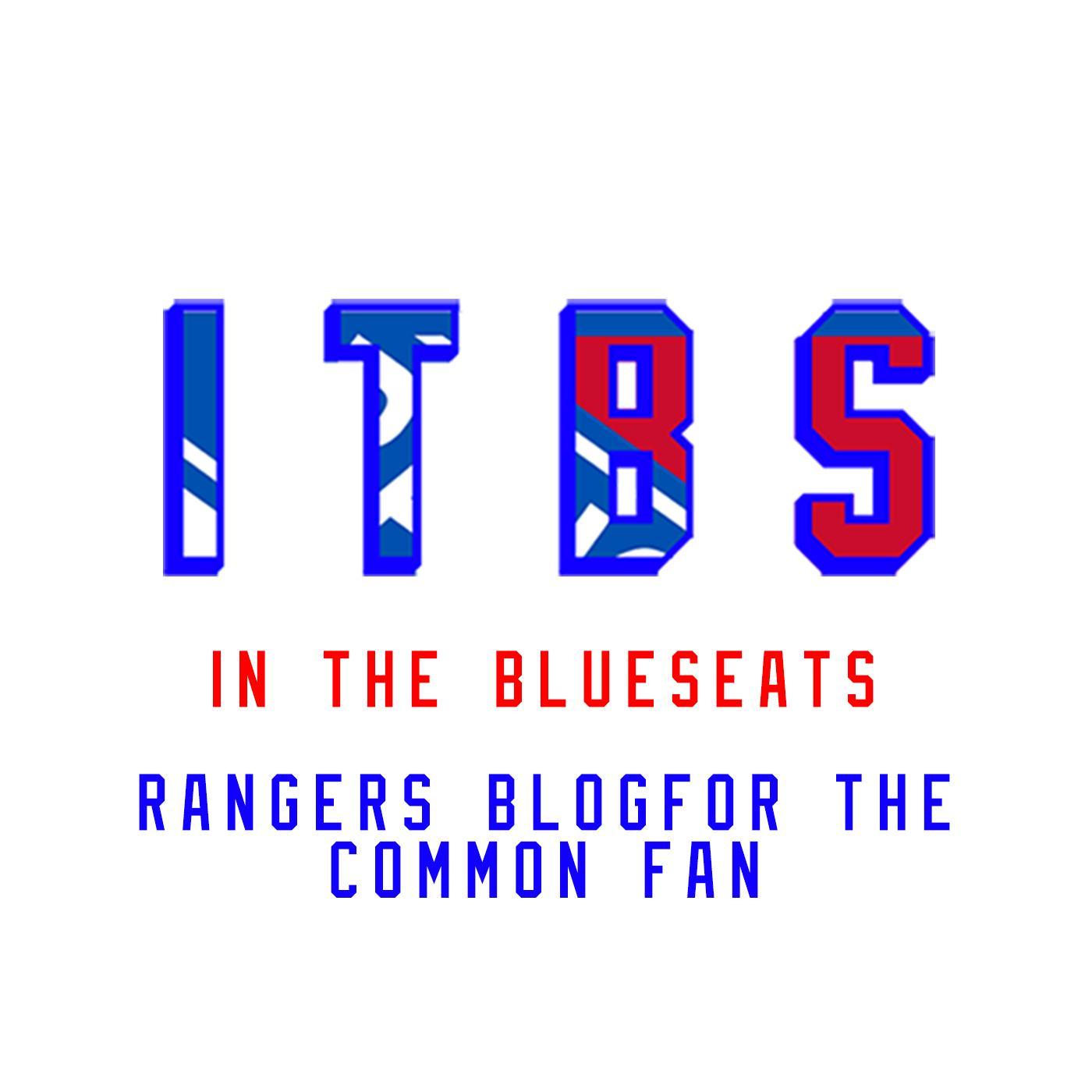 In the Blueseats Radio