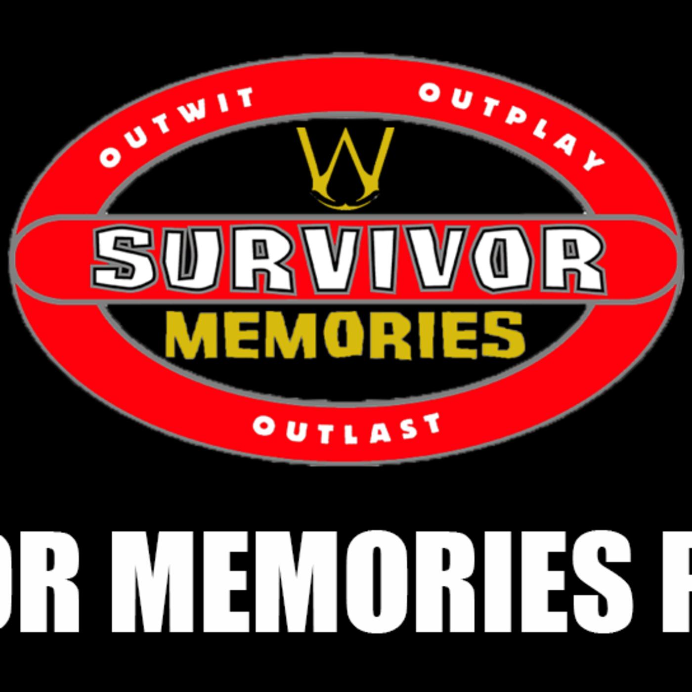 Survivor Whispers
