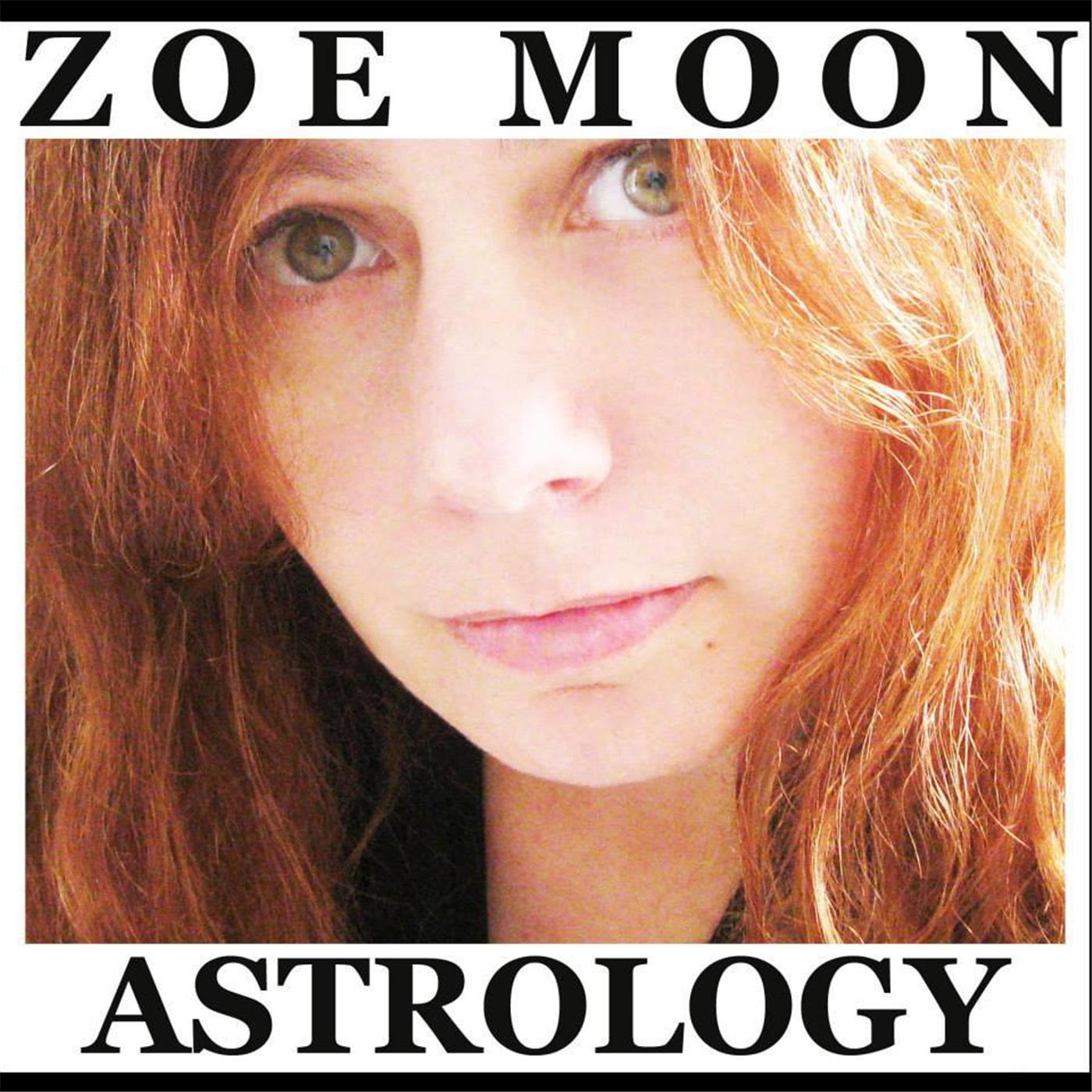 The Zoe Moon Astrology Show Online Radio | BlogTalkRadio