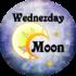 Wednezday Moon