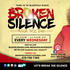 Broken Silence W- Mz Dee