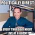 Politically Direct