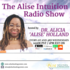 Alise Intuition Radio Show