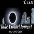 Take A Solar Moment