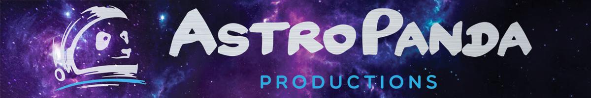AstroPanda Productions